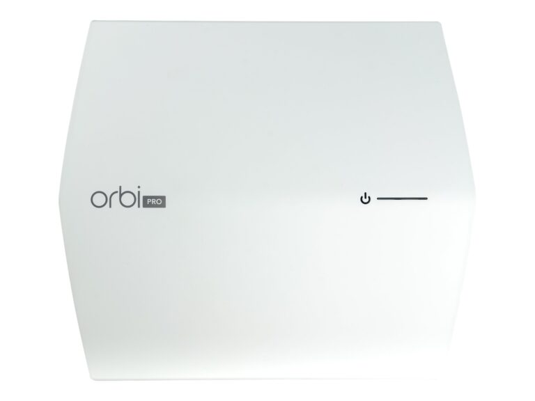 how to sync orbi satellite using orbilogin.com